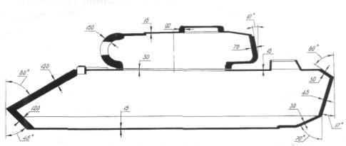 Схема бронирования 54