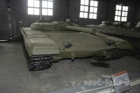 Советский ELC AMX