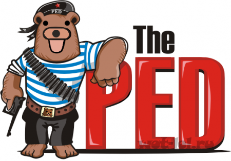 THE PED
