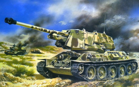 T-34-122