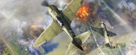 Акция «Полёты с разработчиками-4»