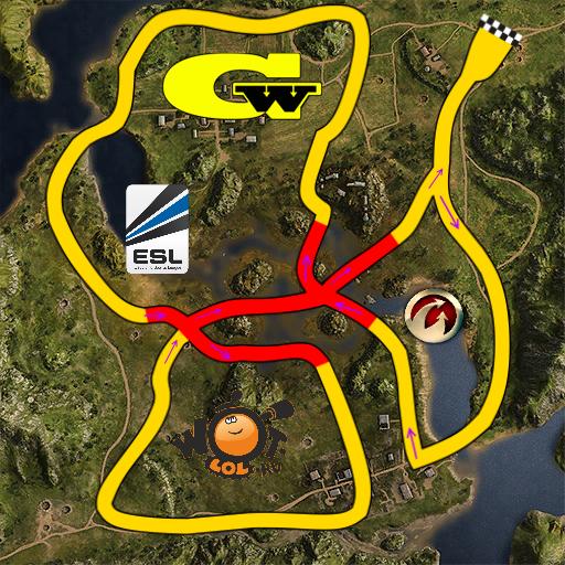 ESL WoT Race Cup. Неделя третья. Режим: выживание (29.03.14). Поправка в регламенте!
