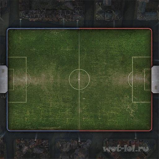 Новый ивент от WG приуроченный ЧМ-2014 по футболу