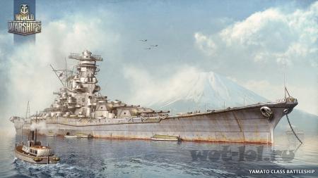 Интервью с Иваном Морозом о World of Warships