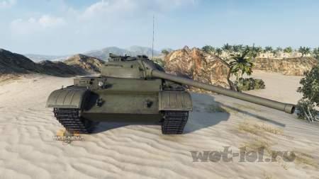 Новый премиум танк 8 уровня