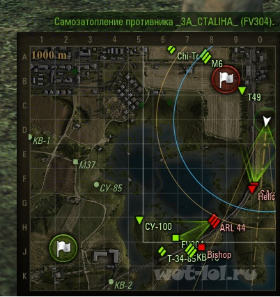 Парень за Сталина утопился