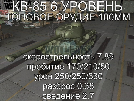 По поводу КВ-1С