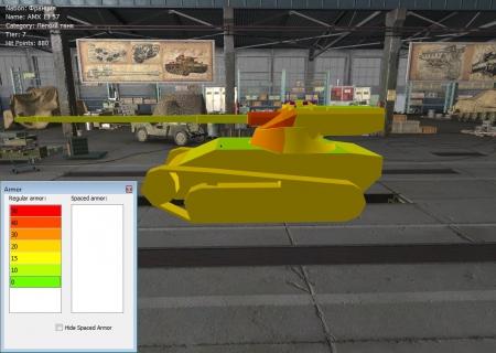 AMX 13 57 — новый легкий танк 7 уровня
