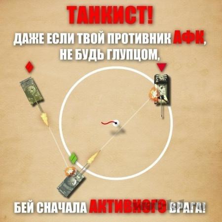 Танкист! Помни!!!