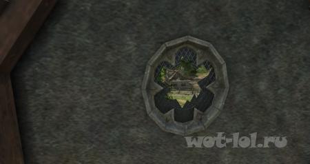 Новая историческая игровая локация под названием «Оверлорд»