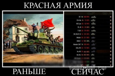 Красная армия