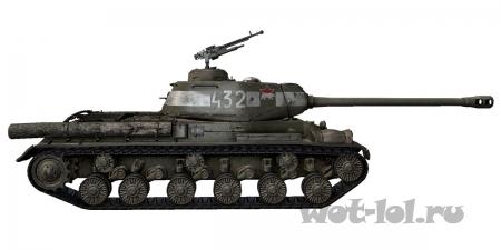 Специальные танки на 9 мая.