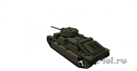 Т-28Э с Ф-30