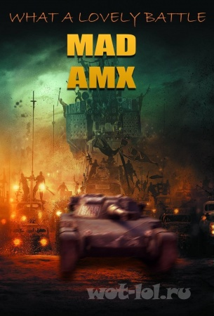 MAD AMX