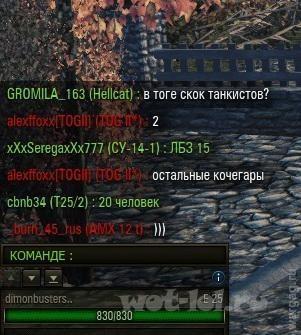 ТОГ 2