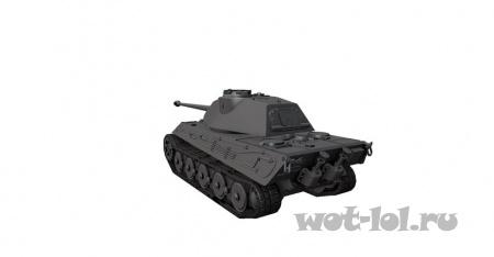 VK 4503