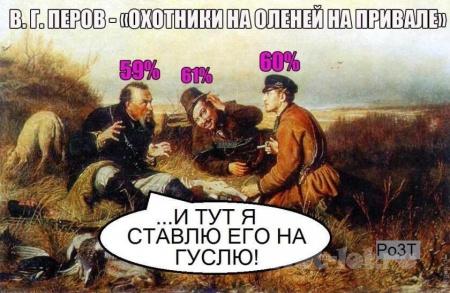 Статисты