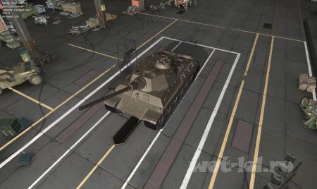 Skoda T-40