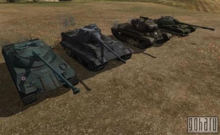 World of Tanks 5 лет - как это было