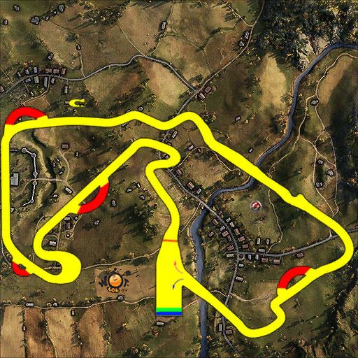 WoT Race №91 (29.10.16) Режим: Выбывание