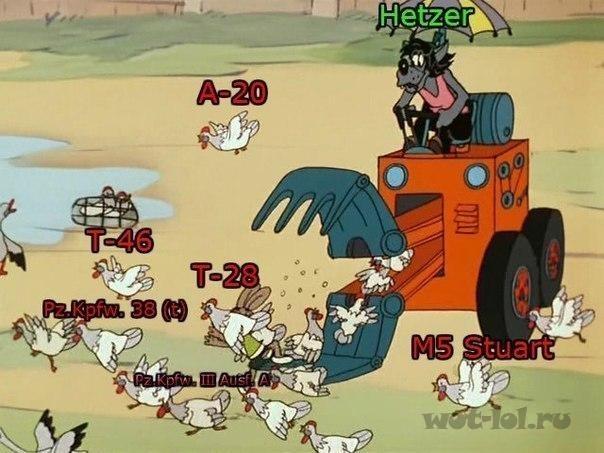 Хетцер